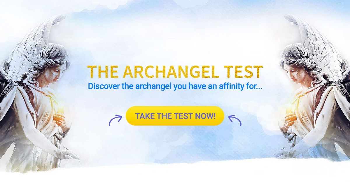 Who is my archangel